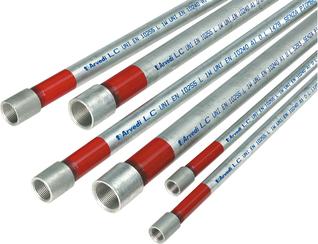 Tubi arvedi lc zincati metal condotte - Tubazioni gas metano interrate ...