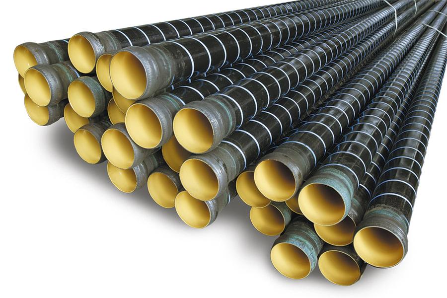 Tubazioni uni en 10224 confortevole soggiorno nella casa - Tubazioni gas metano interrate ...
